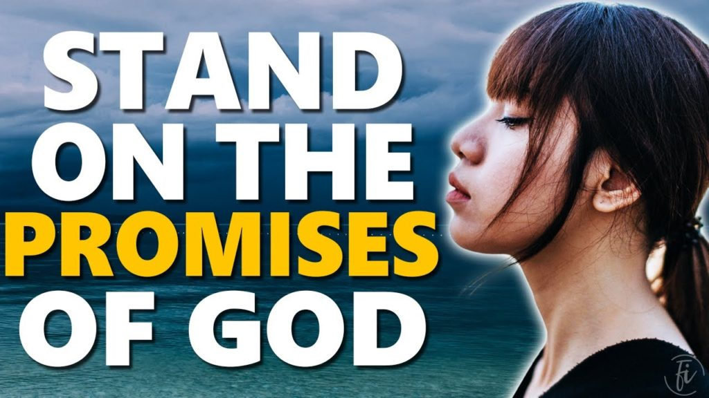 stand on the promises of god