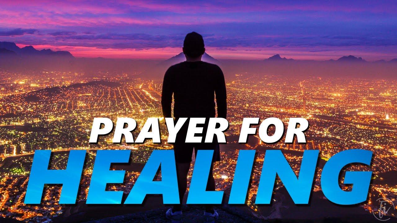 maxresdefault 14 Powerful Prayer For Healing