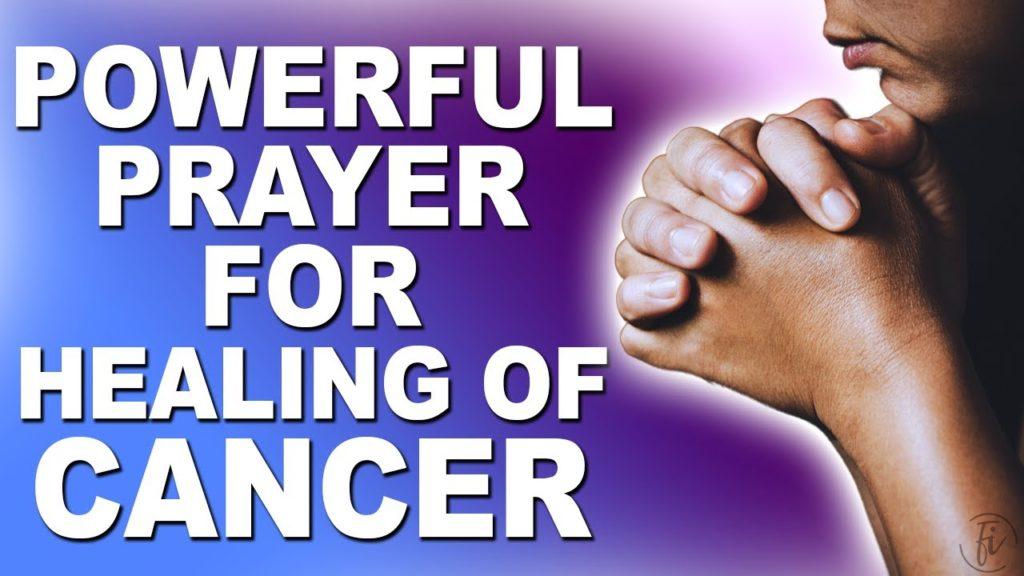 maxresdefault 1 Powerful Prayer For Healing
